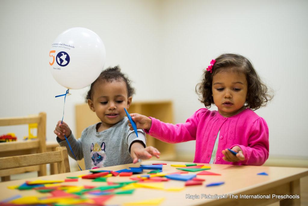 The International Preschool #IPSNYC
